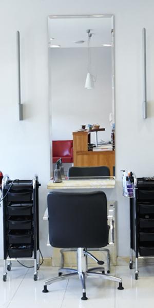 Salon Fryzjerski Gostas